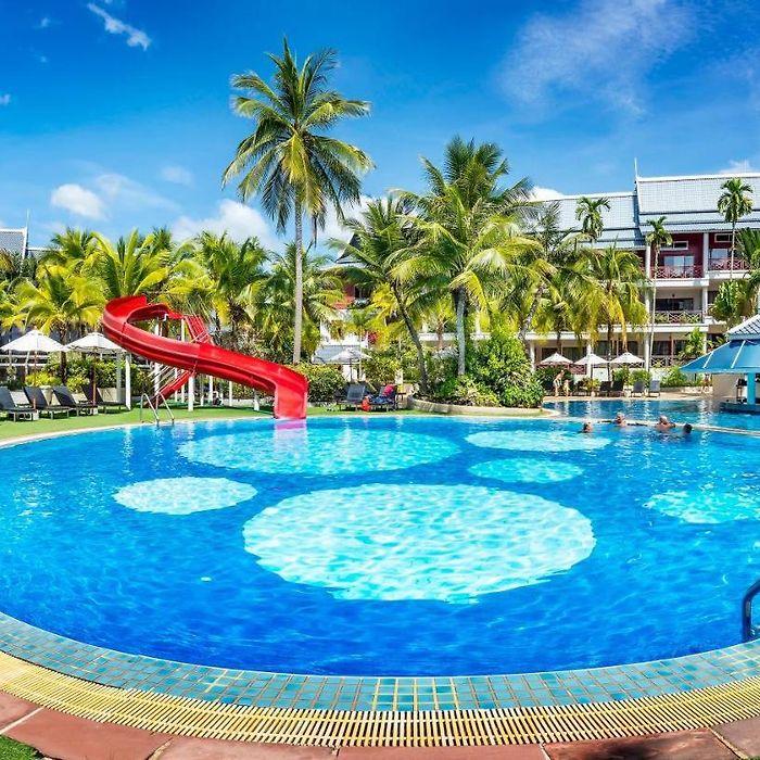 Hoteller Lejligheder I Ao Nang Alle Indkvarteringer I Ao Nang